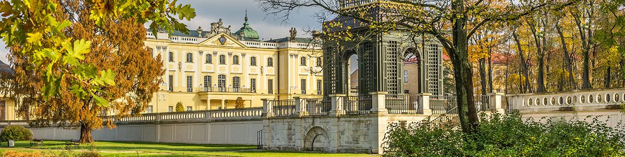 Białystok - atrakcje turystyczne