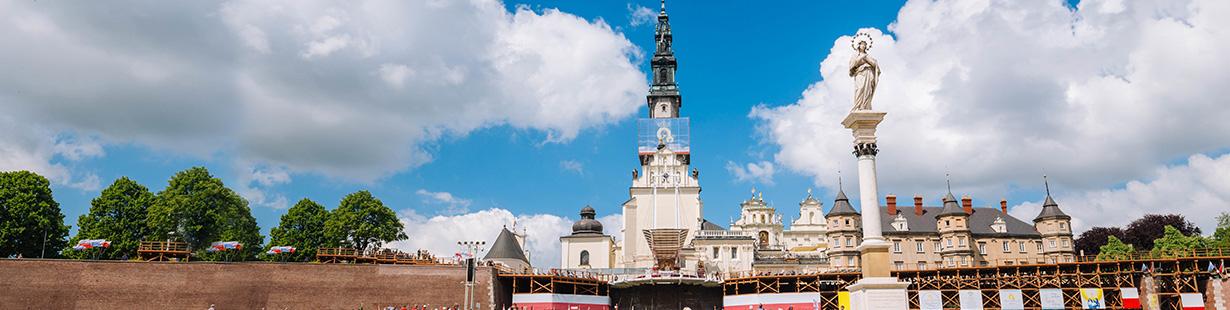 Częstochowa - atrakcje turystyczne