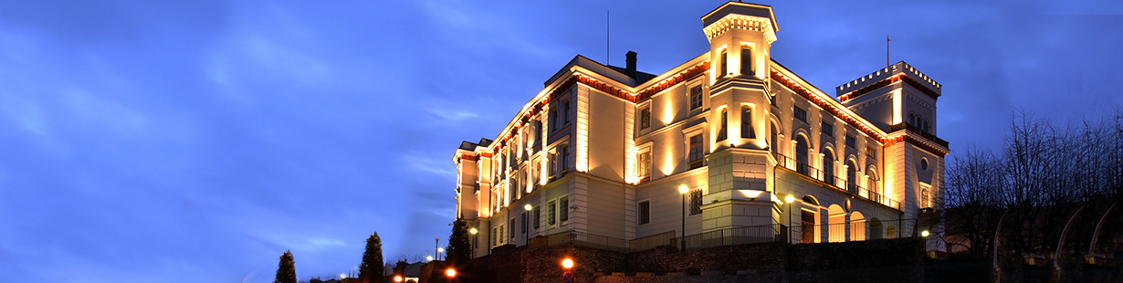 Bielsko-Biała - atrakcje turystyczne
