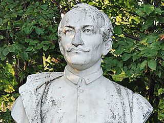 Pomnik Artura Grottgera