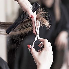 Salony fryzjerskie