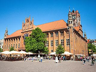 Toruń - Stare Miasto