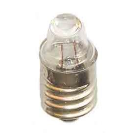 Żarówka latarkowa soczewkowa 1,1V/0,3A