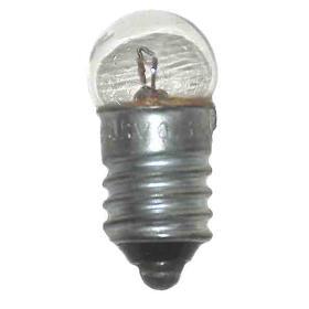 Żarówka latarkowa 6,5V/0,34 gw