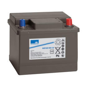 Akumulator żelowy SONNENSCHEIN DRYFIT A512/40,0 A