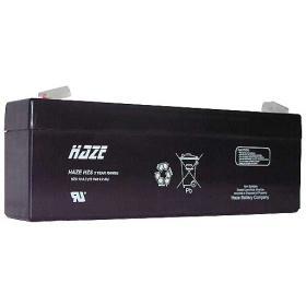 Akumulator żelowy AGM HZS 12 - 2,2