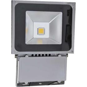 Lampa led projektor reflektor halopak oświetlacz naświetlacz 70 W