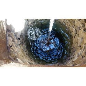 Studnie ogrodowe