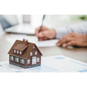 Wycena nieruchomości dla banku