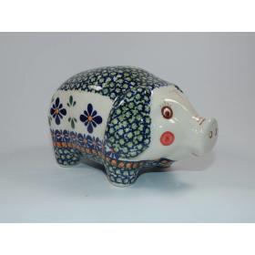 Skarbonka świnka 1815/DU-60/gat.I