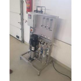 Serwis stacji uzdatniania wody Aqualine stacje uzdatniania wody