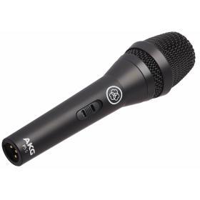 AKG P5 S - mikrofon dynamiczny