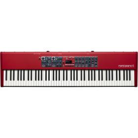 Nord Piano 5 88 - od ręki