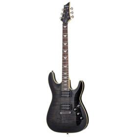 Schacter Omen Extreme STBLK gitara elektryczna