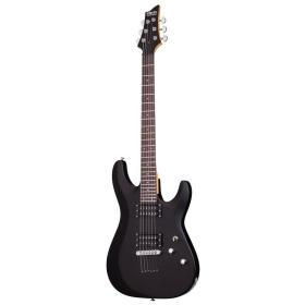 Schecter C-6 Deluxe SBK gitara elektryczna