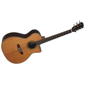 Dowina Danubius GACE - gitara elektroakustyczna