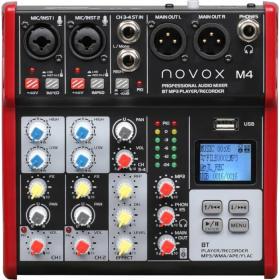 Novox M4Mkii Mikser