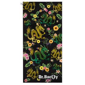 Szybkoschnący ręcznik treningowy Dr.Bacty L Dragon