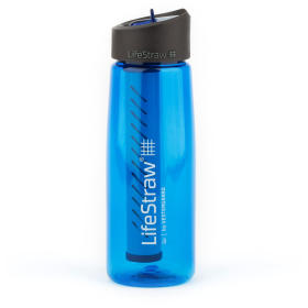 Butelka z podwójnym filtrem LifeStraw GO 2 - 650 ml