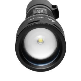 Latarka ręczna Falcon Eye ALPHA 2.1 z fokusem, 80 lm