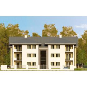 Budowa domów jednorodzinnych Kolbis Deweloper