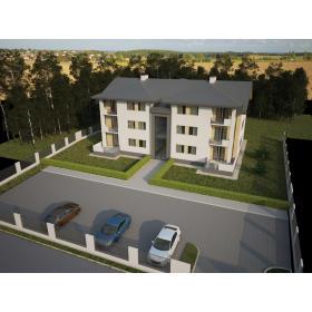 Budowa domów wielorodzinnych Kolbis Deweloper