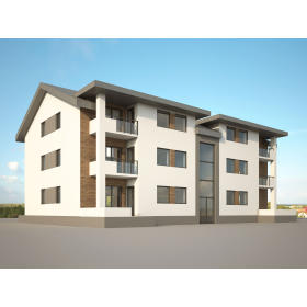 Budowa mieszkań Kolbis Deweloper