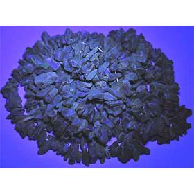Latarka Securitylng UV 3W do szukania bursztynów