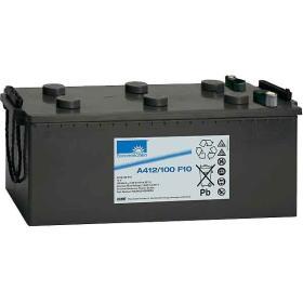 Akumulator żelowy SONNENSCHEIN DRYFIT A412/100 F10
