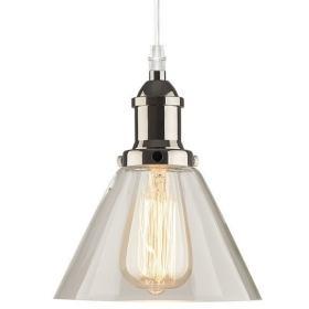 NEW YORK LOFT NO. 1 CH – LAMPA WISZĄCA - Outlet