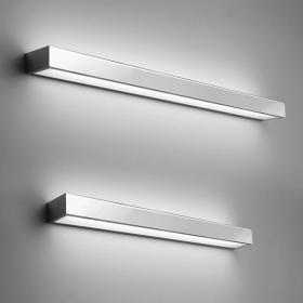 Kinkiet KAGERA LED M chrom 61cm