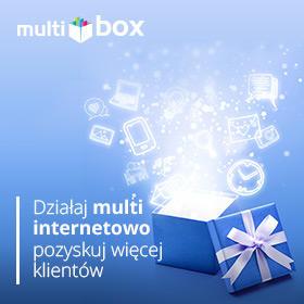 MultiBox marketing zintegrowany
