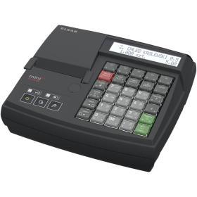 Kasa Fiskalna Elzab MINI LT Online BT/WiFi klawiatura modułowa