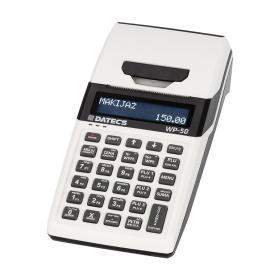 Kasa Fiskalna Datecs WP-50 GPRS online