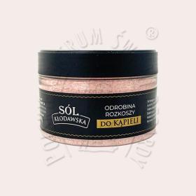 Sól kłodawska kąpielowa - Odrobina Rozkoszy - 300 g