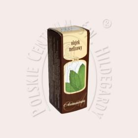 Olejek melisowy 10 ml - aromatyczny