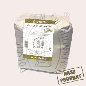 Otręby orkiszowe - NASZ PRODUKT - 1 kg
