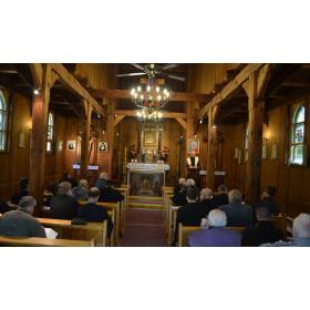 Rekolekcje nad morzem Dom Zakonny Zgromadzenia Zmartwychwstańców rekolekcje dla małżeństw