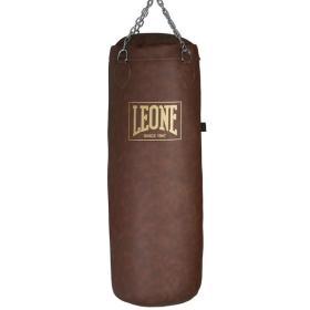 Worek bokserski [30kg] treningowy VINTAGE brązowy