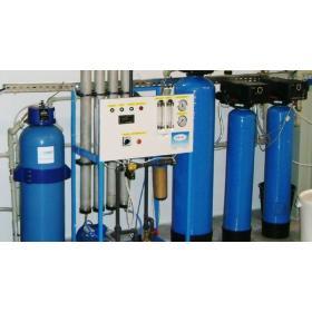 Serwis SUW Armar uzdatnianie wody