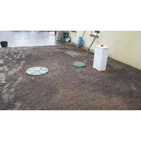Przydomowe oczyszczalnie ścieków Bio Tek modernizacja oczyszczalni