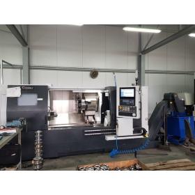 Obróbka CNC i usługi spawalnicze Remar obróbka metali