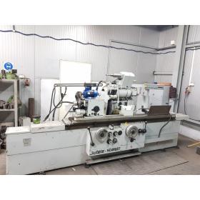 Obróbka skrawaniem metali Remar produkcja maszyn
