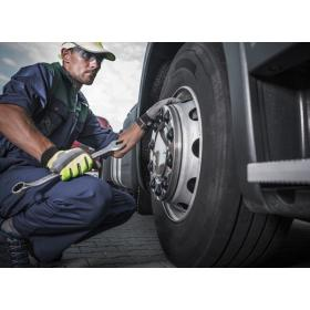 Naprawa samochodów ciężarowych Centrum Truck Service warsztat samochodowy