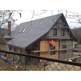 Budowa domów pod klucz WEKTOR firma budowlana