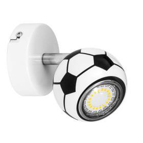 Lampa kinkiet Spot Light PLAY piłka 13,5cm 2400104