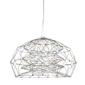 Lampa wisząca MANDALIGHT śr. 110cm