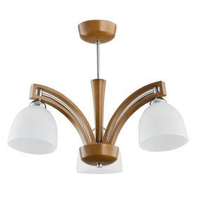 Lampa sufitowa MAGNAT III OP. OŚW. 3 PŁ