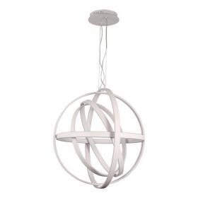 Nowoczesna lampa wisząca COPERNICUS WHITE 260W LED ML6150