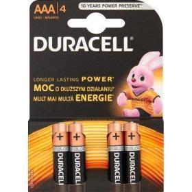 Bateria DURACELL LR03/B4
